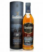 Glenfiddich 15 YO Distillery Edition + GB 0,7l (51%)