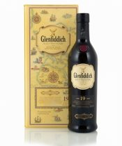Glenfiddich 19 Year Age of Discovery Maderia + GB 0,7l (40%)