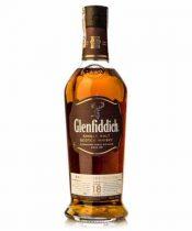 Glenfiddich Whisky 18YO 0,7l (40%)