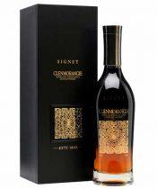 Glenmorangie Signet In Holzkiste 0,7l (46%)