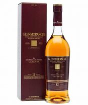 Glenmorangie the Lasanta 12YO Sherry Cask Finish + GB 0,7l (43%)