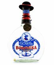 Goral Borovička s horcom 0,7l (40%)