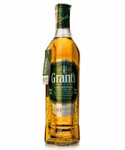 Grant´s Sherry Cask Reserve Whisky 0,7l (40%)