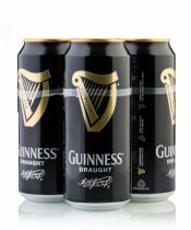 Guinness 4x440ml (4,1%)