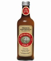 Hartridges Cola 330ml