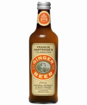 Hartridges Ginger Beer 330ml