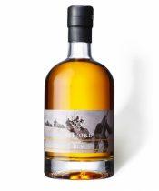 Isfjord Premium Arctic Rum 0,7l (44%)