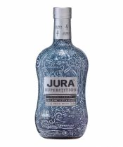 Isle of Jura Superstition Tattoo Edition 0,7l (43%)
