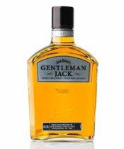 Jack Daniel's Gentleman Jack 1l (40%)