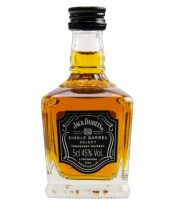 Jack Daniel's Single Barrel 0,05l (45%)