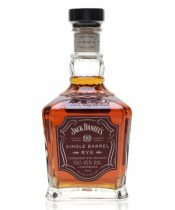 Jack Daniel's Single Barrel Rye 0,7l (45%)
