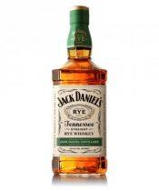 Jack Daniel's Rye 0,7l (45%)