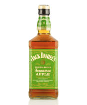 Jack Daniel's Tennessee Apple 0,7L (35%)
