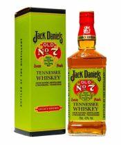 Jack Daniel's Legacy Edition + GB 0,7l (43%)