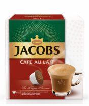 Jacobs Café Au Lait kapsule 14ks