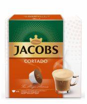 Jacobs Cortado kapsule 14ks