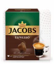 Jacobs Espresso kapsule 14ks
