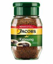 Jacobs Krönung instantná káva 200g