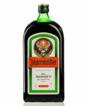 Jägermeister 1l (35%)