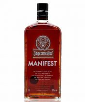 Jägermeister Manifest 1l (38%)
