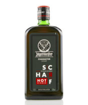Jägermeister Scharf Ice Cold Hot Shot 0,7L (33%)