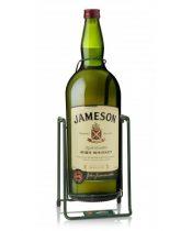 JAMESON 4,5l (40%)