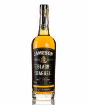 Jameson Black Barrel 0,7l (40%)