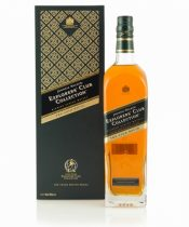 Johnnie Walker Gold Route + GB 1l (40%)
