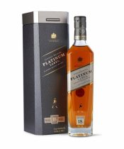 Johnnie Walker Platinum 0,7l (40%)