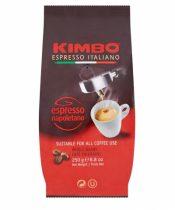 Kimbo Espresso Napoletano zrnková káva 250g