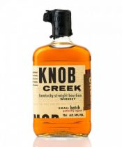 Knob Creek Whiskey Small Batch Bourbon 0,7l (50%)