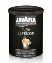 Lavazza Espresso káva mletá dóza 250g