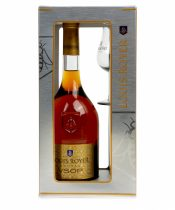 Louis Royer VSOP + GB 0,7l (40%)