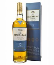 Macallan 12Y Fine Oak 0,7l (40%)