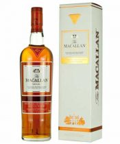 Macallan Sienna The 1824 Series + GB 0,7l (43%)