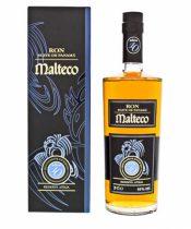 Malteco Ron 10Y 0,7l (40%)