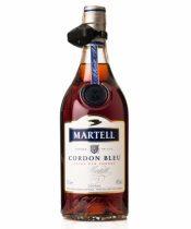 Martell Cordon Blue 0,7l (40%)
