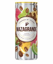 Mazagrande Fresh Citruses 250ml