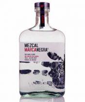Marca Negra Espadin Mezcal 0,7l (50,2%)