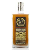 Mhoba American Oak Aged Rum 0,7L (43%)