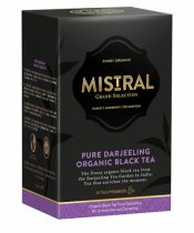 Mistral Grand Selection Darjeeling 33g