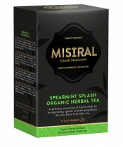 Mistral Grand Selection Spearmint Splash 33g