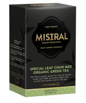 Mistral Selection Special Leaf Chun Mee 33g