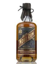 Moko Rum 20YO 0,7L (42%)