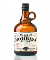 Mombasa Club Gin 0,7l (41,5%)