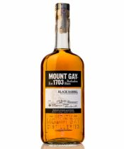 Mount Gay Black Barrel 0,7l (43%)