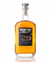 Mount Gay XO 0,7l (43%)