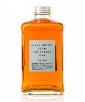 Nikka From The Barrel 0,5l (51,4%)