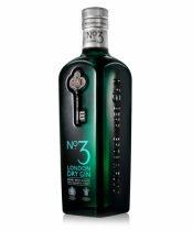 No.3 Gin 0,7l (46%)