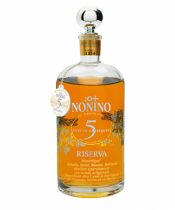 Nonino Grappa Anniversary Riserva 5 Years 0,7l (43%)